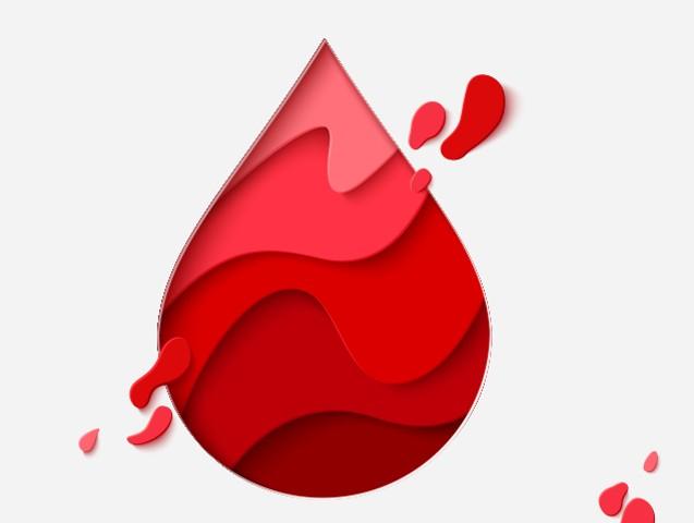 Krwiodawcy – dziękujemy za każdą kroplę krwi
